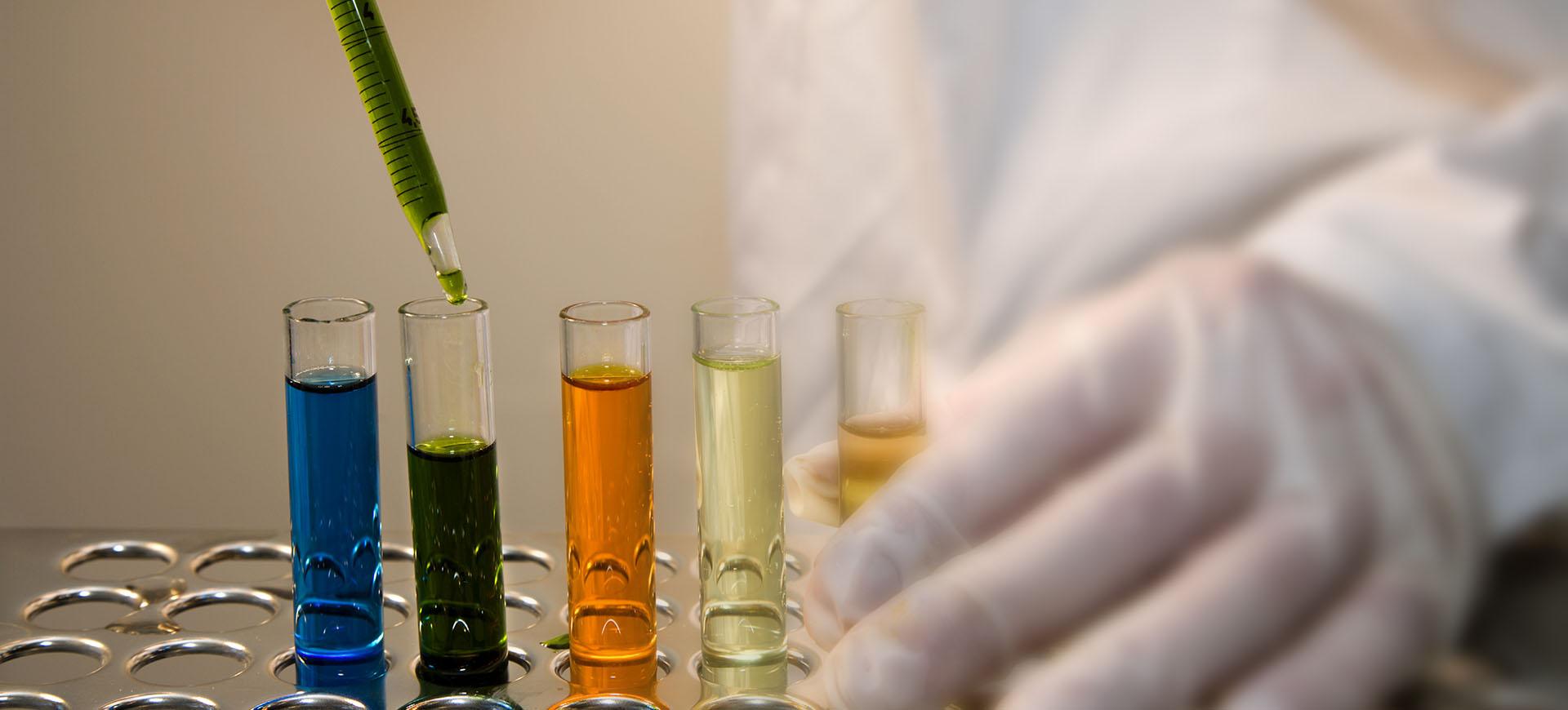 专业提供检测技术和服务的第三方检测机构